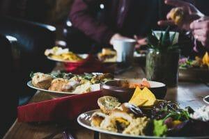 5 consejos elegir conscientemente fuera de casa