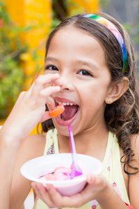 mala relacion con la comida y mindfulness