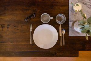 Dejar de cenar adelgaza