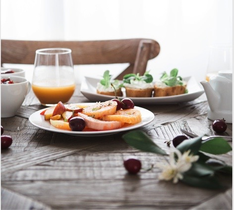 5 trucos para comer mas despacio