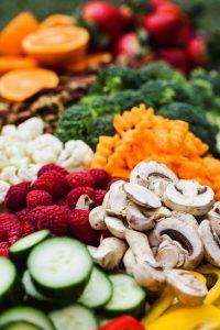 Que alimentos me ayudan a bajar de peso